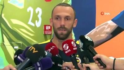 - Vedat Muriqi, Lazio'ya transfer oldu