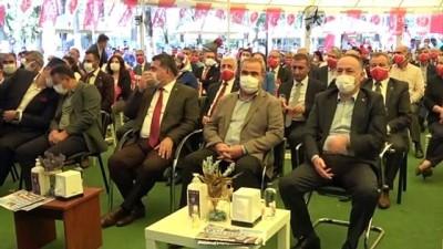 MHP'li Başkan Baloğlu: 'Cumhur İttifakı bizim için ayrı bir gururdur'