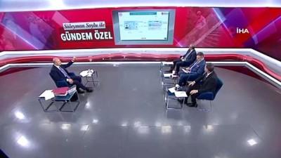 """Bakan Soylu, """"Şu ana kadar da 76 bin kişi ehliyetini Türkiye Cumhuriyeti kartına yükledi"""""""