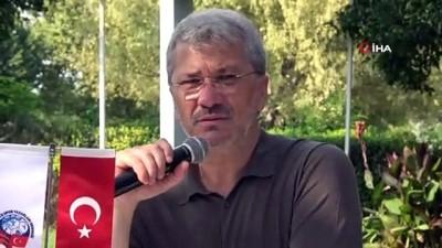 Bayram Akgül: 'Fatih hocanın lisansla ilgili problemi vardı, onu çözemedik'
