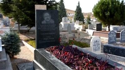 Neşet Ertaş, ölümünün 8. yılında anılıyor - KIRŞEHİR