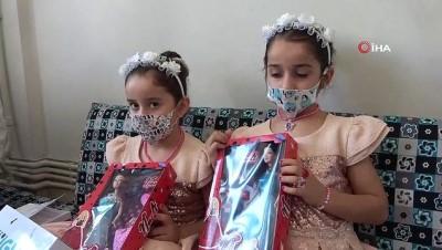 'Suriye ve Türkiye' isimli ikiz kardeşler
