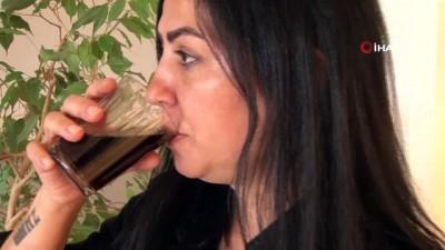 dis sagligi -  'Gazlı içecekler kadınlarda kemik erimesine neden oluyor'