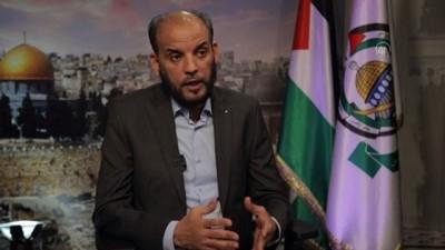 Hamas ile Fetih Hareketi stratejik noktalarda uzlaştı (1) - İSTANBUL