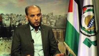 Hamas ile Fetih Hareketi stratejik noktalarda uzlaştı (2) - İSTANBUL