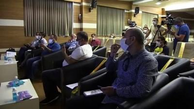 Gaziantep OSB'den 300 fabrika açılışına yönelik iddialara cevap
