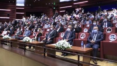 MHP Genel Başkan Yardımcısı Kalaycı, partisinin Konya İl Başkanlığı Kongresi'nde konuştu