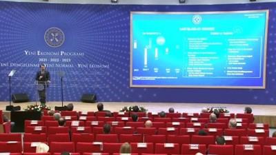 Hazine ve Maliye Bakanı Albayrak: 'Cari denge konumuz önümüzdeki dönem çok ehemmiyet vereceğimiz alan olacak' - İSTANBUL
