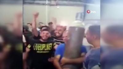 - Hizbullah'tan Netanyahu'nun depo iddiasına yalanlama - Hizbullah, Netanyahu'nun iddiasının ardından bölgeyi basına açtı