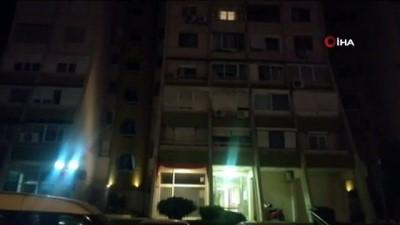 İzmir'de şüpheli ölüm...Kendisinden haber alınamayan kişi evinde ölü bulundu