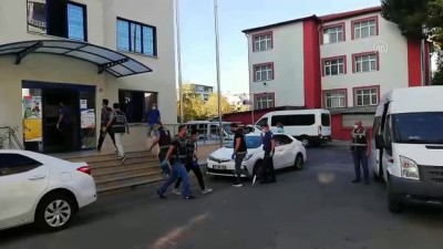 Kayıt dışı ikamet eden 35 sığınmacı sınır dışı edilecek - YALOVA