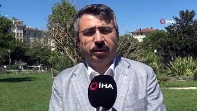balaban -  -  Bursalılara yeni oksijen deposu