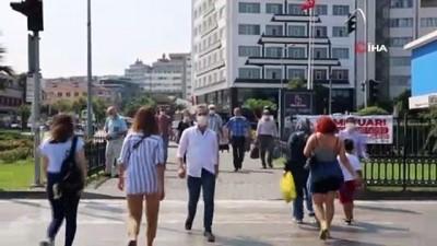 trafik sorunu -  Samsun 'akıllı şehir' oluyor