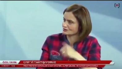 kemal kilicdaroglu - Kaftancıoğlu'ndan Kılıçdaroğlu'na: 'Takiye yapıyor'