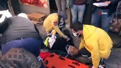 Yeğeni tarafından vurulan adam hayatını kaybetti