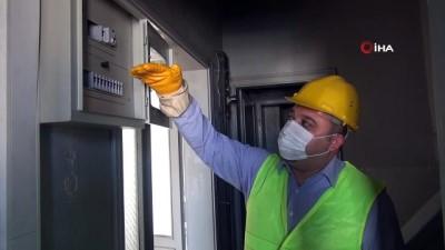 televizyon -  Her yıl onlarca evin yanarak küle döndüğü Kastamonu'da uzmanlar uyardı