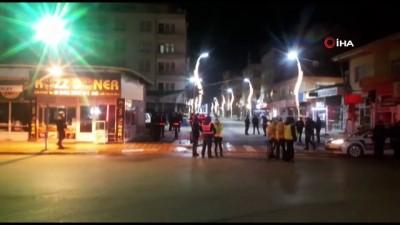 - Tokat'ta alacak verecek kavgası: 1 ölü