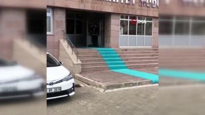Yozgat'ta uyuşturucu satıcısı tutuklandı
