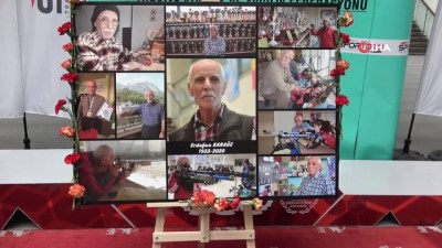 70 yılını spora adayan merhum Erdoğan Karaöz anısına atıcılık kupası düzenlendi
