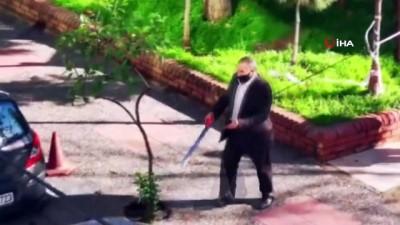 Aydın'da döner bıçaklı kavga: 2 yaralı