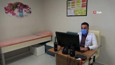 Van korona virüs aşısı için hazır