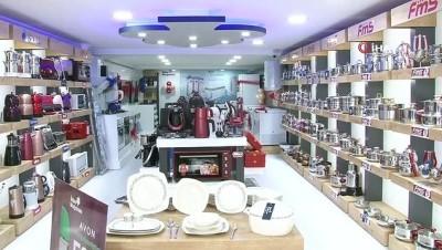 rektor -  100. İhlas Mağazası İzmir'de açıldı
