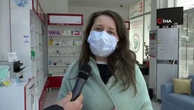 muhtarliklar -  Çankaya Belediyesi, pandemiye karşı ilaçlı önlem almaya devam ediyor