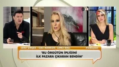 Eski manken Ebru Şimşek'ten Adnan Oktar hakkında çarpıcı açıklamalar: 'Bana benzeyemeyen kadınları dövüyormuş'