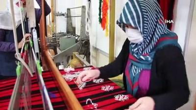 'Karnavas Bezi' ürünleri Japonya'ya ihraç edilecek