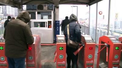 İstanbul'da ulaşımda HES kodu uygulaması için tanınan süre bugün doluyor