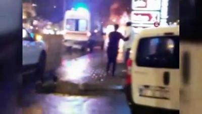 Kazada yanarak hayatını kaybeden sürücü, eski milletvekilinin oğlu çıktı