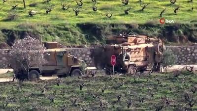 - Kırmızı Bültenle aranan DEAŞ üyesi terörist sınır hattında yakalandı