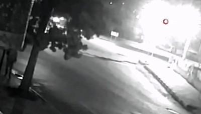 trafik kazasi -  Antalya'da feci kaza: 3 ölü, 4 yaralı