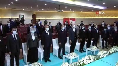 """Bakan Kasapoğlu: """"Yalova için yatırımlar yapıyoruz"""""""
