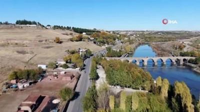 Diyarbakır'da tarihi Mardin yolu 'şen olacak'