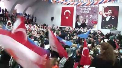 AK Parti Sözcüsü Çelik: 'Tekrar tekrar demokrasimizi imha edeceklerini söylüyorlar'
