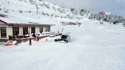 - Kayak sevdası sürücüleri yolda bıraktı