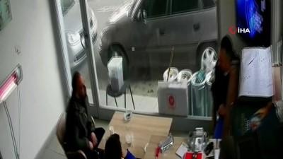 """""""Silici"""" operasyonunda yeni güvenlik kamerası görüntüleri ortaya çıktı"""
