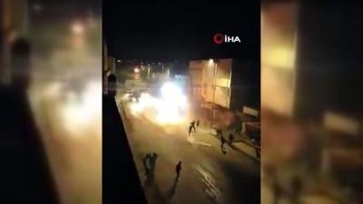 """- Tunus'ta protestocular yine sokaklara döküldü - Tunus Devlet Başkanı Said'den protestoculara: """"Özel mülklerden uzak durun"""""""