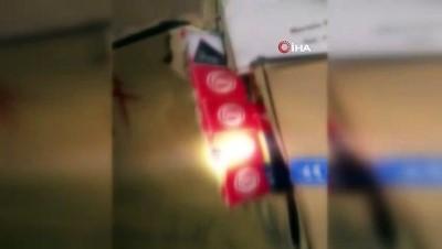 Ağrı'da tütün kaçakçılarına yönelik operasyon gerçekleştirildi