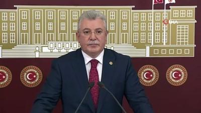 """cumhuriyet -  AK Parti Grup Başkanvekili Muhammet Emin Akbaşoğlu:""""  Önümüzdeki haftalarda sıraya almak suretiyle yasalaştıracağız"""""""