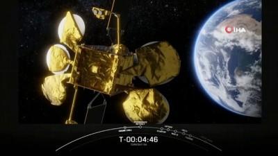 """Bakan Karaismailoğlu, """"Türksat-5A uydusunun alt sistem testleri sorunsuz olarak tamamlandı ve uydunun yörünge yükseltme operasyonları başlatıldı"""""""