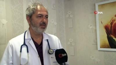 genetik -  Dr. Öğr. Üyesi Koçer: 'Aşı toplumda bütün hastalıklara karşı oluşturulabilen bir tedbirdir'