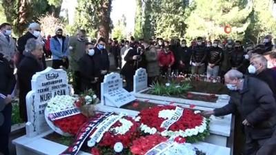 trafik kazasi -  - Samsunspor'un 32 yıllık acısı tazelendi