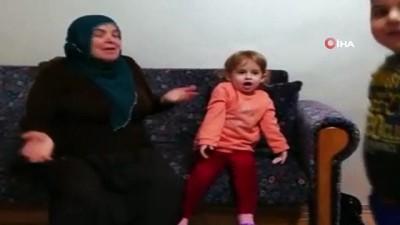 Annesi depremde hayatını kaybetti, kendi 16 saat sonra kurtarıldı...Annesinden geriye bu görüntüler kaldı