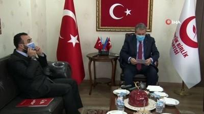 """teror orgutu -  Destici: """"PKK'nın uzantısı olan HDP'yi bir siyasi parti olarak görmüyorum"""""""