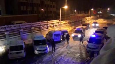 teror orgutu -  Düzce'de DEAŞ operasyonu: 9 gözaltı