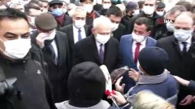 İşçiden Kemal Kılıçdaroğlu'na 'asgari ücret' teşekkürü
