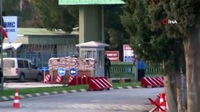 Bakan Akar, Altay Tankı'nın üretildiği fabrikaya geldi