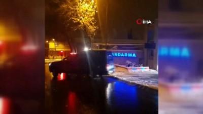 teror orgutu -  Kahramanmaraş'ta DEAŞ operasyonu: 3 gözaltı